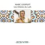 Couverture : Les Orients du Luth Double CD