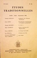 Aspects Musicaux du Moyen Atlas