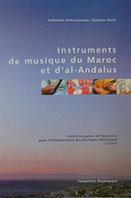 Instruments du Maroc et d'Al Andalous.