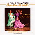 Couverture : Les Deux Andalousies – Compagnie Marc Loopuyt