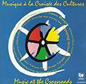Couverture : Musiques à la Croisée des Cultures