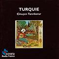 Couverture : Turquie – Cinuçen Tanrikorur
